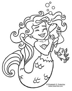 Lots of great coloring pages to convert to SVGs!