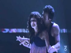 SYTYCD-Lost (Courtney and Gev)