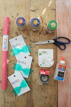 DIY baby food jar decorative containers + $100 giveaway #DIY #target #baby