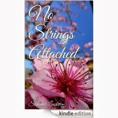 """""""No strings attached""""  The new Regency Romance will be avaible for free download on amazon on Sunday, october 6,2013"""