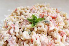 BBT Summer Pasta Salad