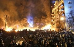 The Ukraine Crisis: Will another Cold War launch another Gold War?