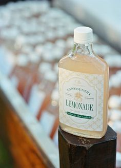 Low Country Lemonade