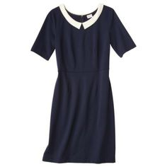 Navy and white, what a delight!