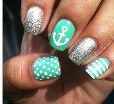 Anchor ⚓