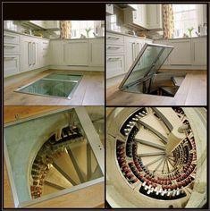 holy wine cellar