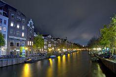 Travel Spotting: Amsterdam in Photos