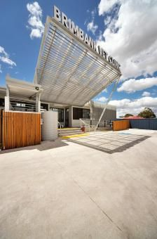 Brimbank Vet Clinic by Zen Architects  #architecture #building #clinic