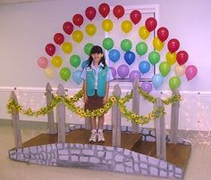 girl scout daisy | How To Make a Bridge for Girl Scout Bridging Ceremony