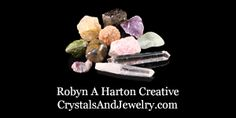 Crystal Meanings from A-Z
