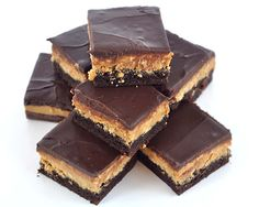 Beki Cook's Cake Blog: Homemade Peanut Butter Cup Brownies
