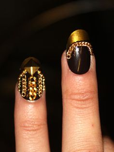 New nail polish trends 2012 consist of various type, ie: dashing diva's designfx, at-home gel manicure kits, essie lux effetcs, magnetic nail polish, nail rocks