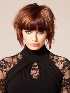 If you are looking for a cool and stylish hairstyle for your short or medium locks, you should regard bob hairstyle as your first preference. Bob hairstyles add a lot of statement the basic short hair and it can drive out the dullness of medium hair. In this post, we are here to present you[Read the Rest]