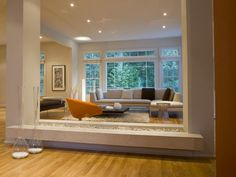 Contemporary Living-rooms from Andreas Charalambous on HGTV
