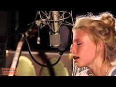 Billie Tweddle - You Make My Dreams (Cover) - Ont' Sofa Gibson Sessions - YouTube