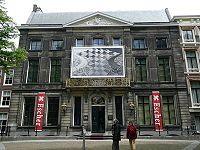 The Escher Museum; http://euler.slu.edu/escher/index.php/M.C._Escher