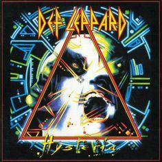 Album: Pyromania. Año: 1983.