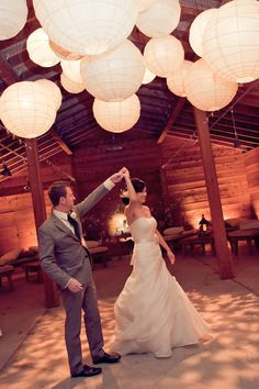 wedding inspiration #JustFabinlove #Wedding love the lanterns <3