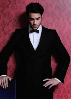 men styles, bow ties, style homm, perfect man, man style