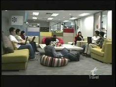 google office around the world