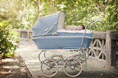 @Jana may Vintage Baby Carriage