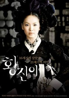 Hwang Jin Yi - Korean Movie