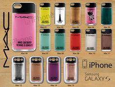 Capas para Iphone e Galaxy