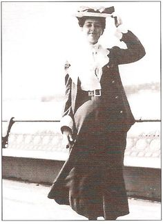 Agatha Miller