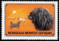 Stamp  ©2013 Ancient Puli Organization