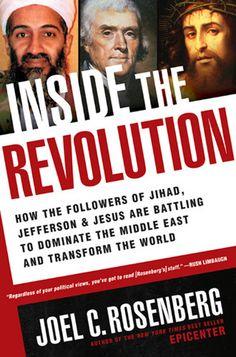 Inside the Revolution by Joel C. Rosenberg at Sony Reader Store