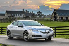Review: 2015 Acura TLX is comfortable, competent and quiet
