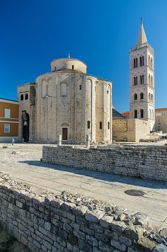 Zadar, Croatia #cantwait