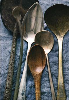 spoons Feels Like Home: