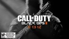 Call of Duty: Black Ops 2 Release Date Confirmed