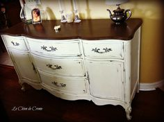 French provincial Dresser or Sideboard