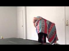 BWCC with Sweetheart passes  Back wrap cross carry    The wrap in this video is a size 6 Kokadi Ahoi