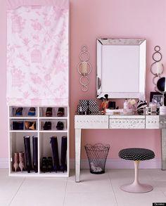 6 ways to deal with a tiny closet