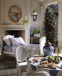 Beth Webb Interiors- House Beautiful  June 2012