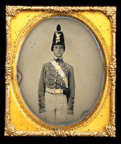 Cadet ~ Georgia Southern Museum