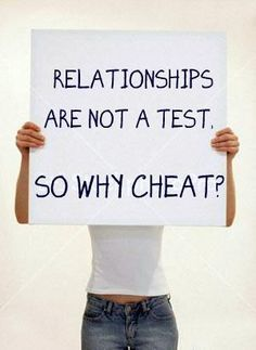 cheaters !!!!