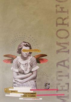 Mixed Media by Teresa Cucala