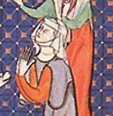 Aénor's Treatise on 12th Century Women's Headgear
