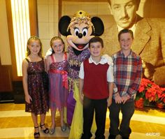 Disney Cruise Dining Tips
