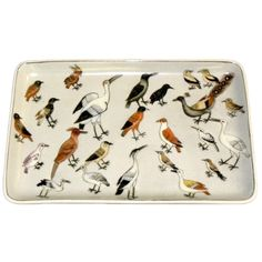 Flock of Birds Tray