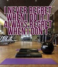 Never regret a workout from TIGHTERASSETS!