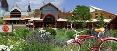 New Belgium Brewery - Fort Collins, CO