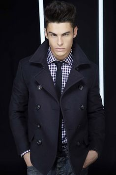 Baptiste Giabiconi... Love his face!!!