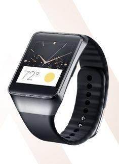 The Samsung Gear Smartwatch.  Please follow us @ http://www.pinterest.com/jeniferkane01/