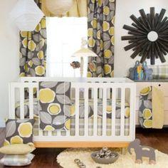 Glenna Jean Brea Crib Bedding Collection - BedBathandBeyond.com