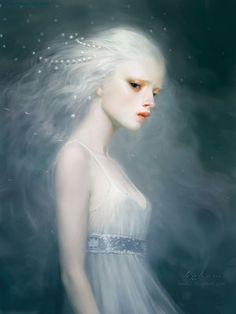 Bao Pham pearl, fairi